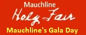 Mauchline Holy Fair Annual Gala Day